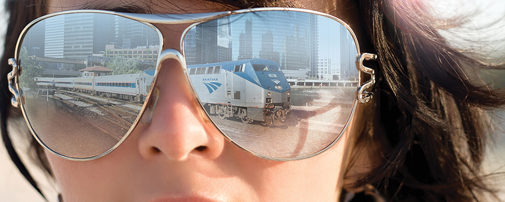 Your success at Amtrak is just a train ride away.  Learn more about a career opportunity on our team!